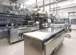 White House Kitchen