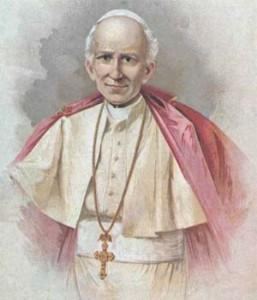 Leo-XIII