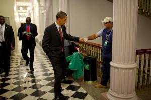 ObamaJanitors