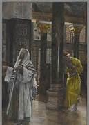 Pharisee & Publican 2