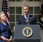 Hillary, Obama Re Benghazi