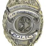 Police Badge, 10825410_s