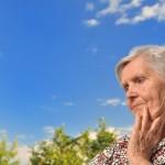 Pensive Woman 15890414_s