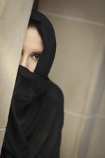Muslim Woman13591977_s