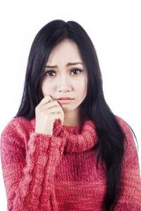 Sad Woman, 16085500_s