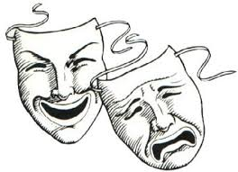 Masks, Comedy & Tragedy